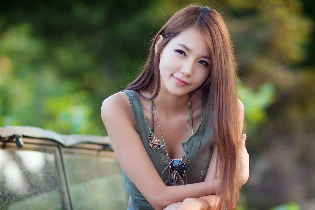 видео красивые корейские женщины - 14