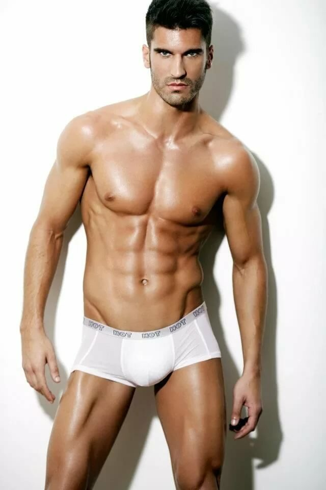 White undies