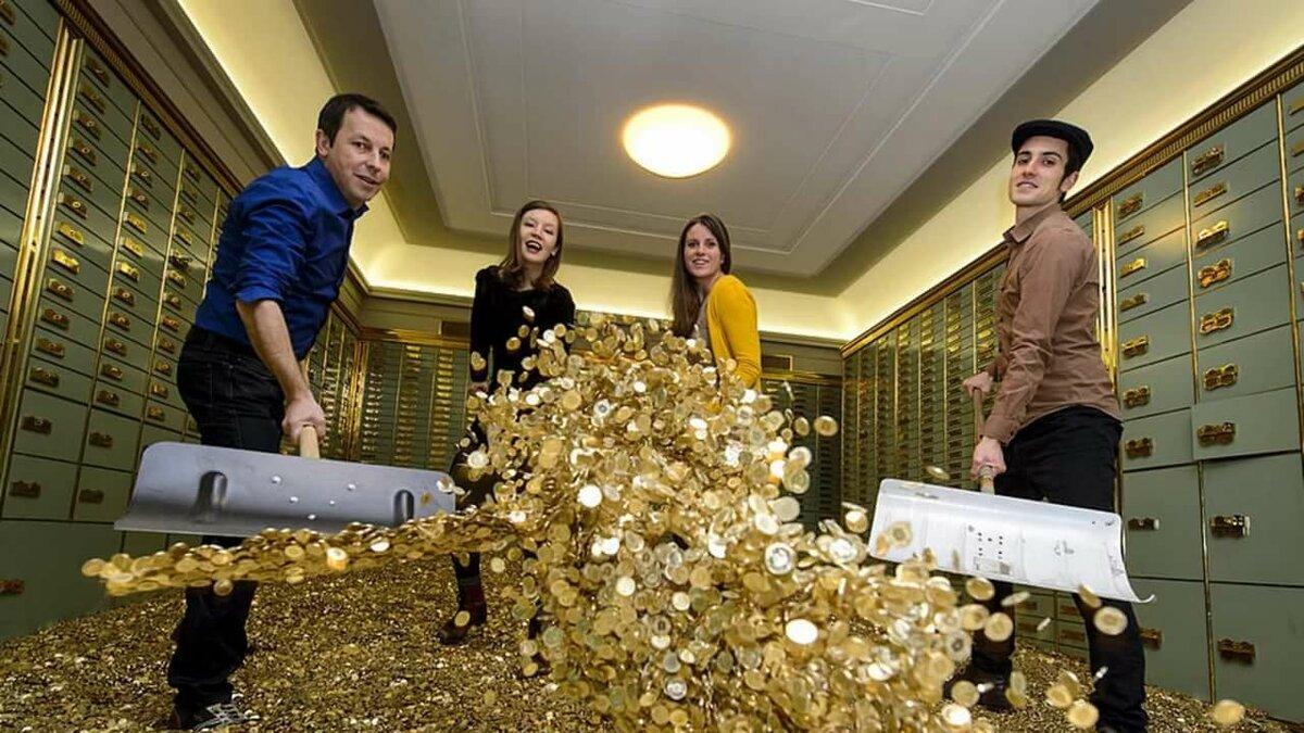 Москве женщина обманула банк на миллиард рублей, притворившись успешным продавцом золота