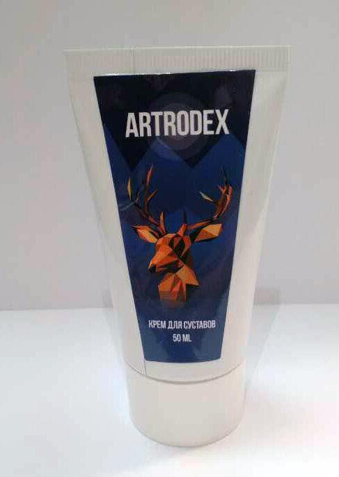 Artrodex - крем для суставов в Копейске