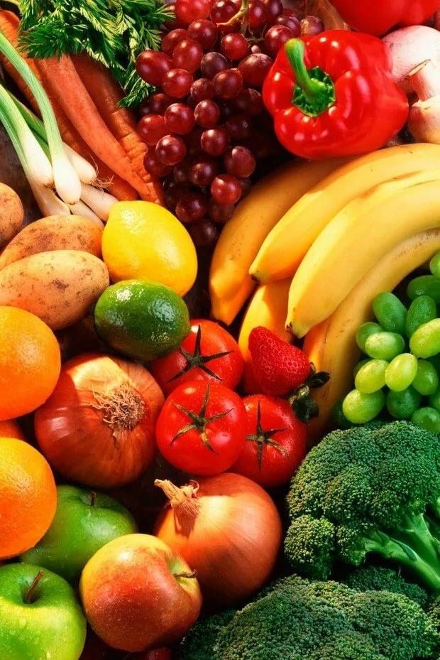 Феноменальная Овощная Диета. Овощная диета для похудения на 10 кг за неделю