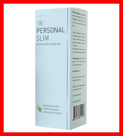 Personal Slim для похудения в Долгопрудном