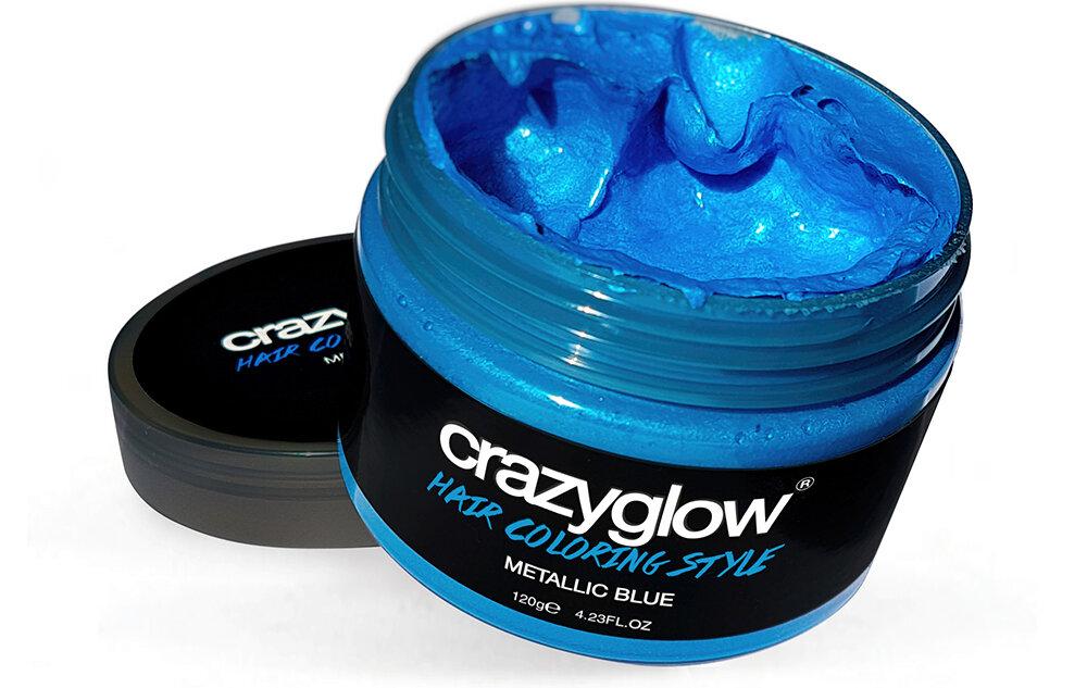 Crazyglow - крем для окрашивания волос в Горловке