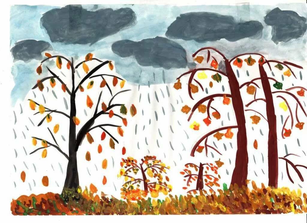 Картинки на тему осень золотая пора