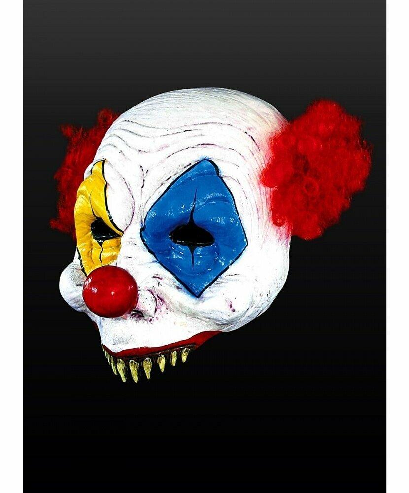 картинка маска клоун подарила лучик света