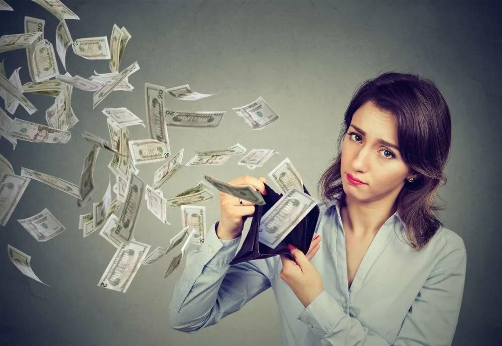 Действия с деньгами картинки