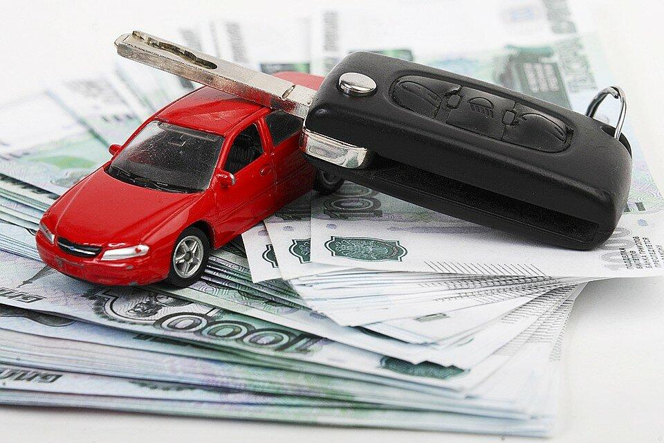 как продать кредитный авто