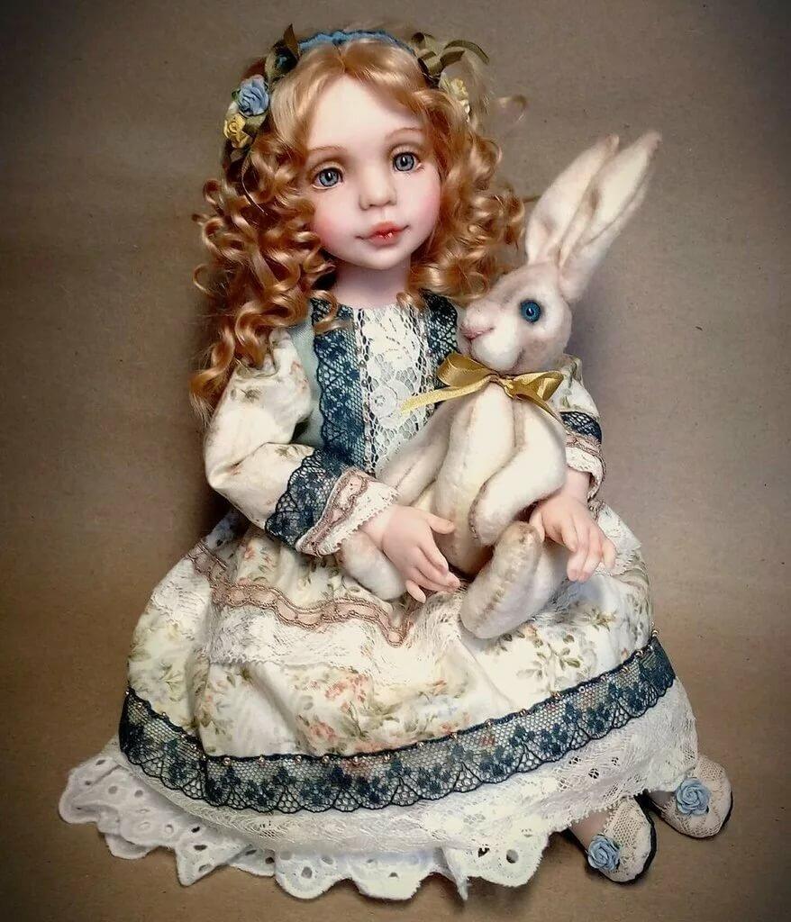 ливинтернет куклы картинки графическим объявлениям для
