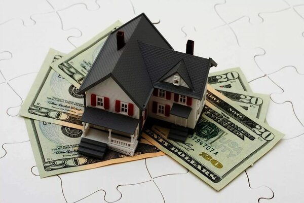 деньги под залог недвижимости в тинькофф банке взять кредит наличными в подольске