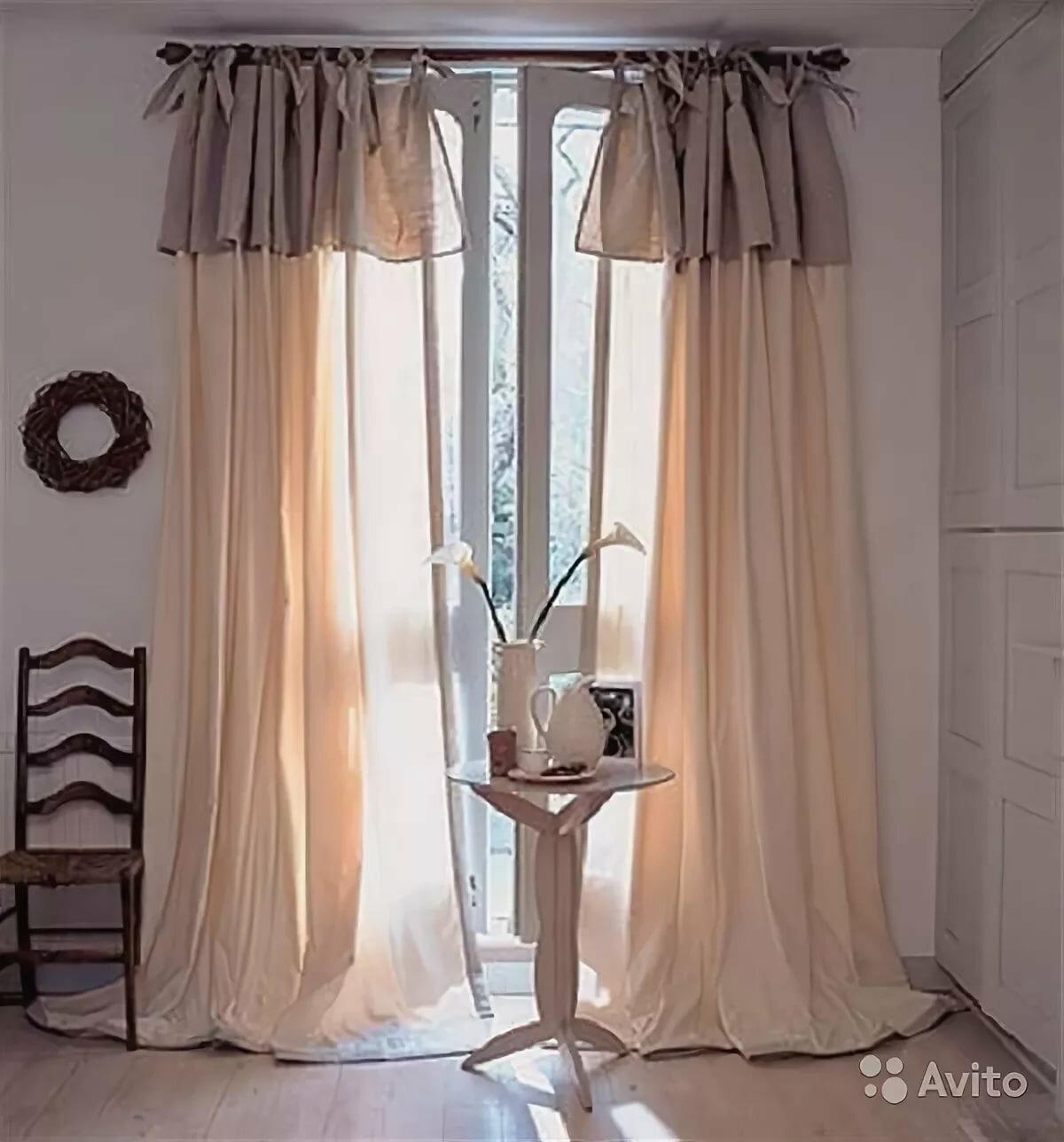 шторы с завязками фото некоторые считают