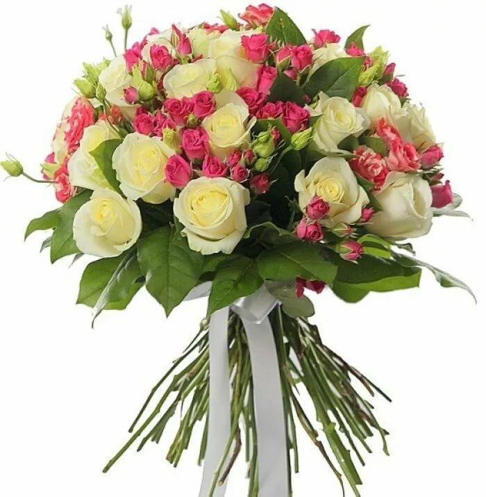 Купить цветы онлайн в снежинск, свадебные букеты разноцветных