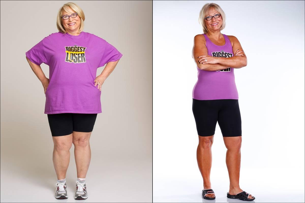 Как Правильно Сбросить Большой Вес. Как похудеть в домашних условиях
