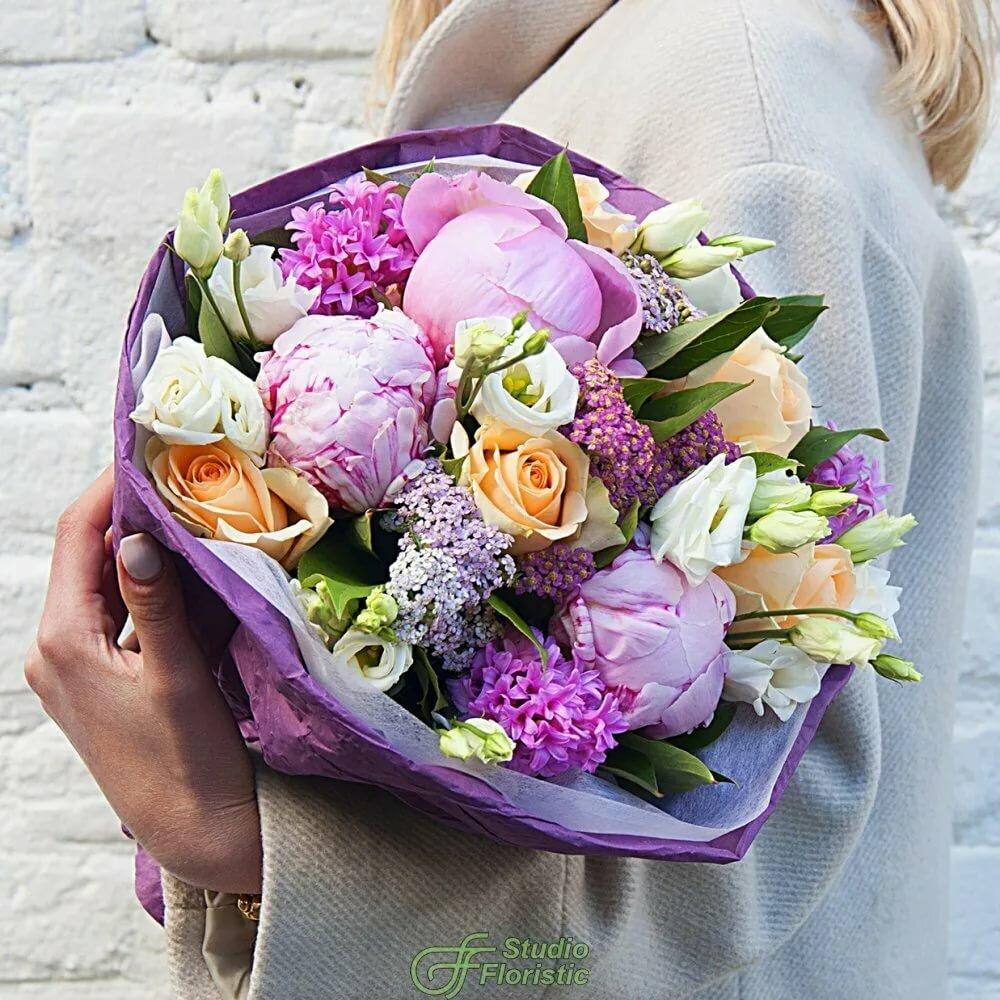 Доставка цветов днепр пионы, невесты пионами орхидеями