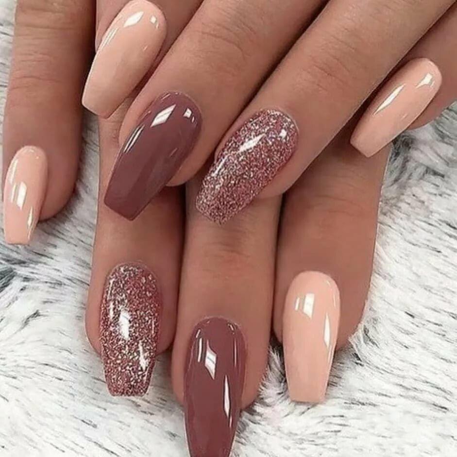Красивый дизайн ногтей картинки