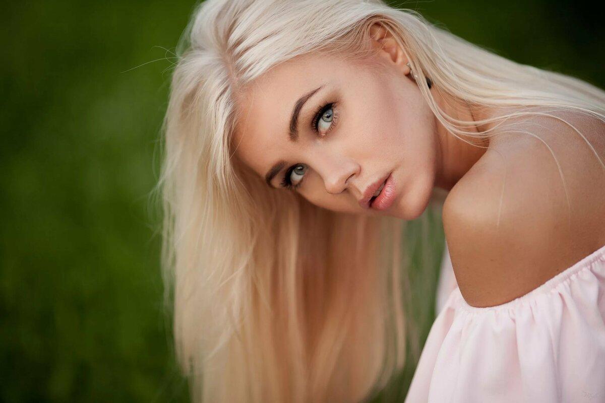 Картинки фото очень красивых блондинок