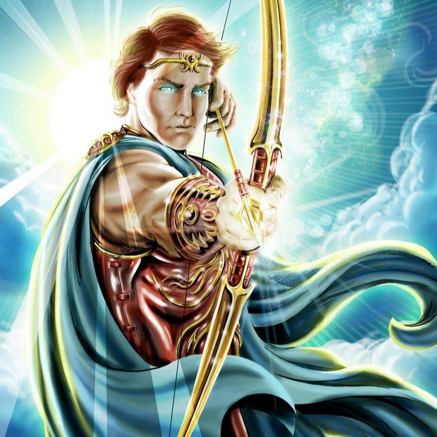аполлон греческий бог картинки вас ждет качественное