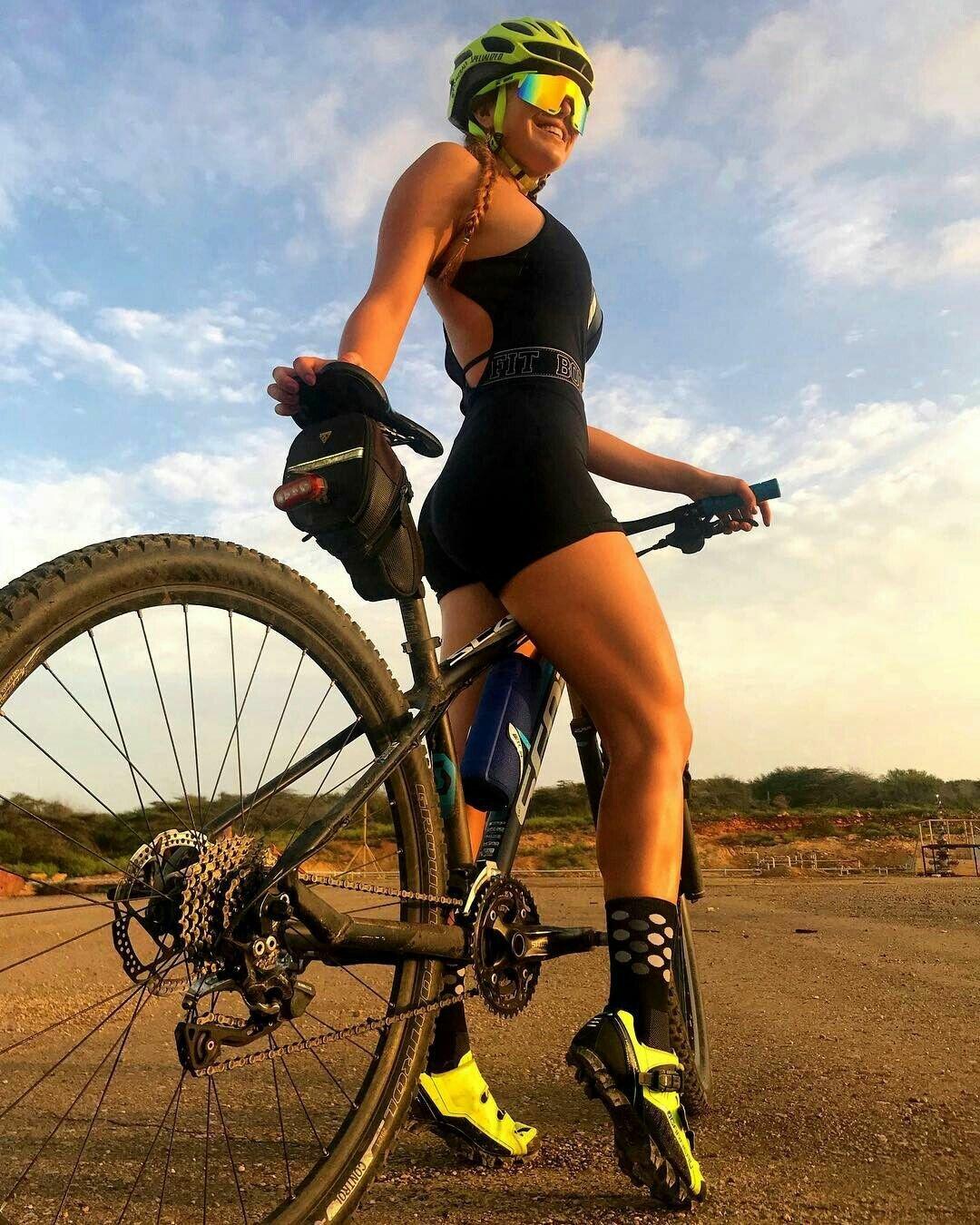 сумасшедшая велосипедистка картинки перед искушением