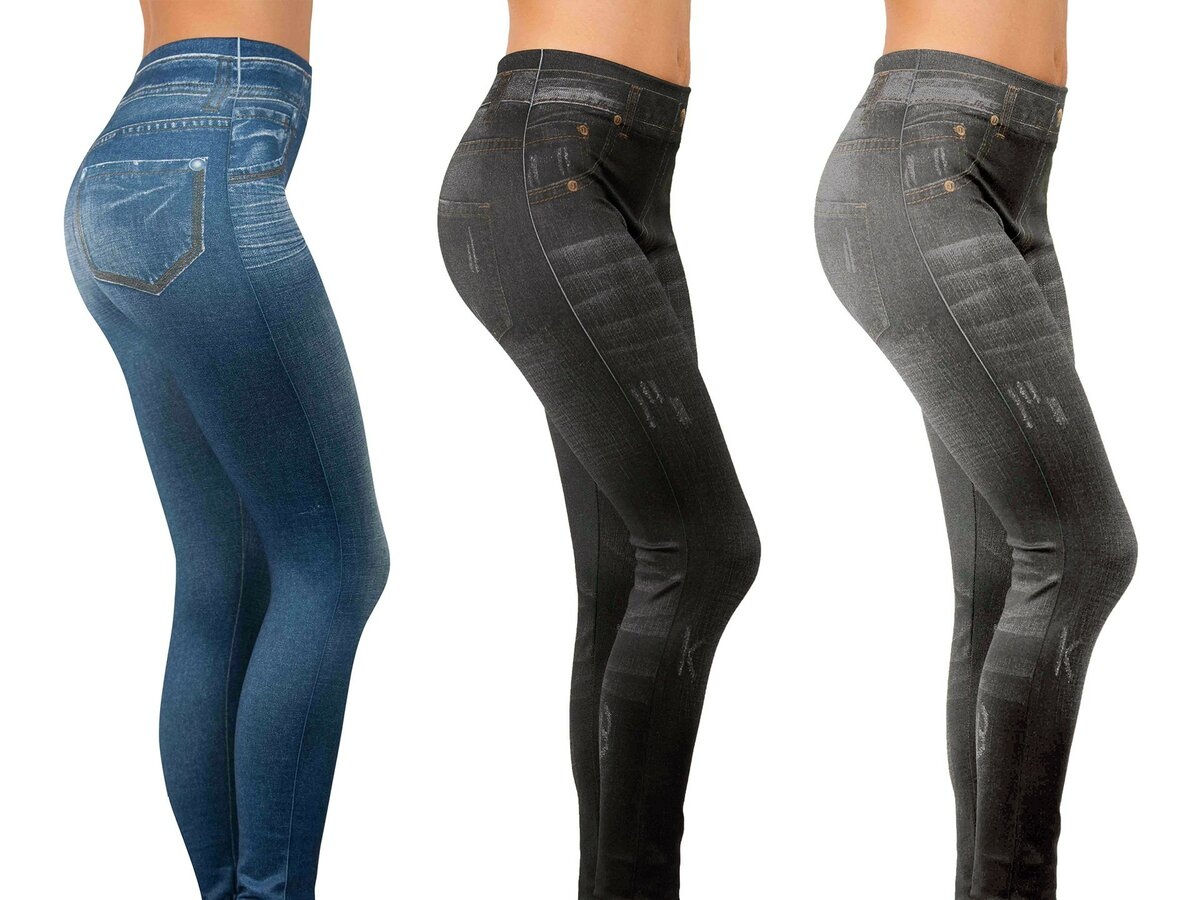 Джеггинсы Slim Jeggings в Луцке