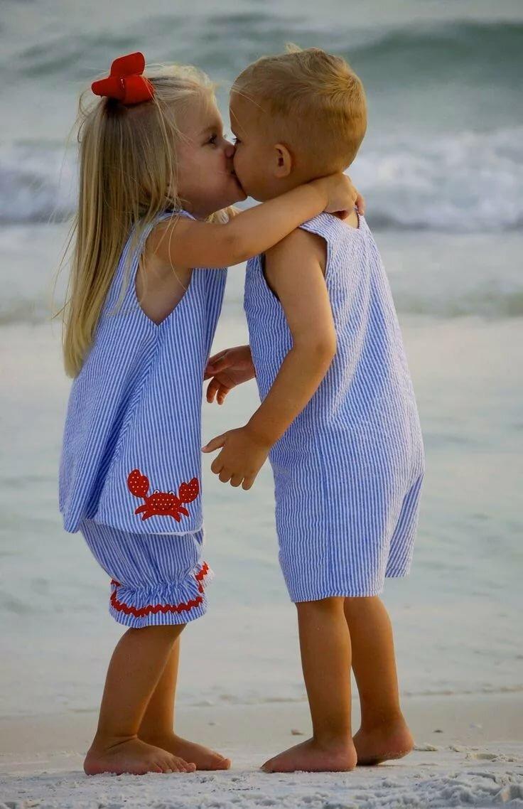 Прикольные картинки любовь дети, днем рождения