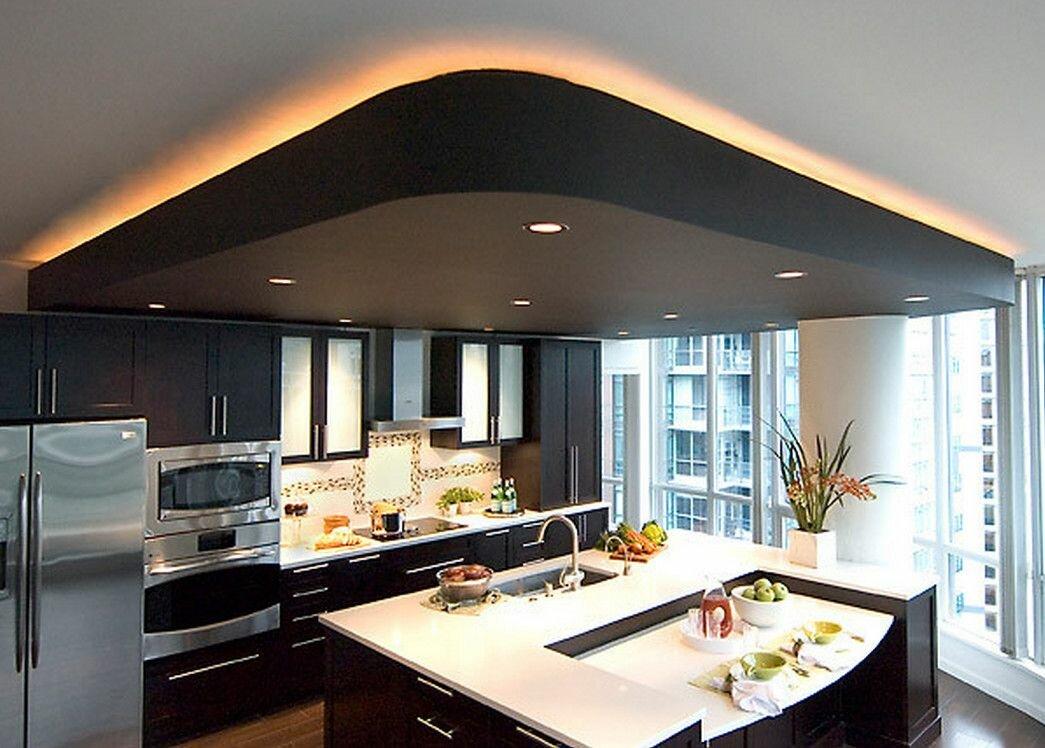 говоря, картинки потолки в кухне все могут искренним