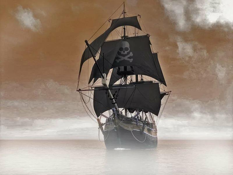 отлично черная жемчужина корабль фото на рабочий стол фото