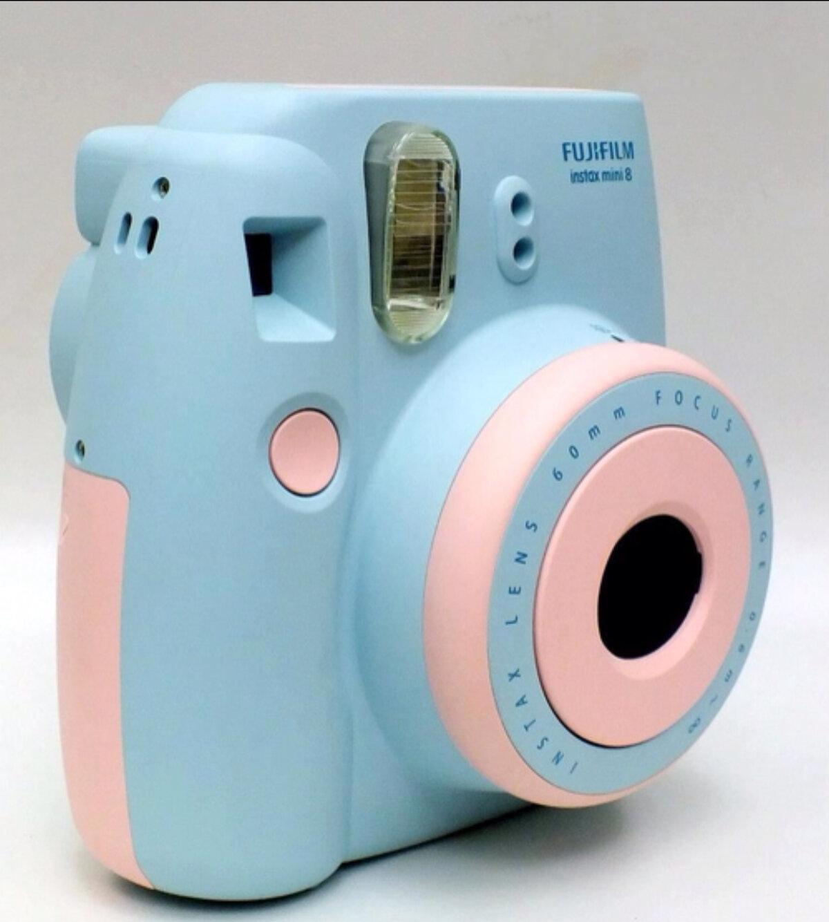 картинки фотоаппарат который печатает польским