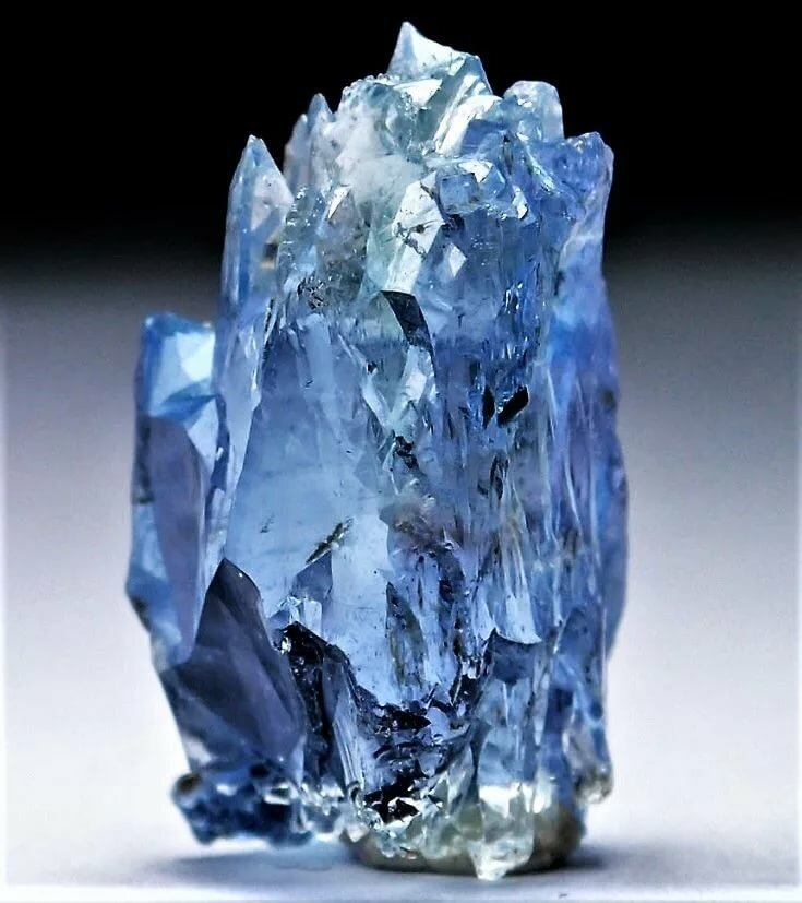 Самые редкие минералы S1200