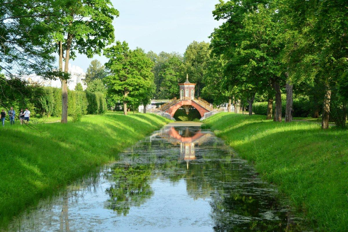 екатерининский парк в москве в картинках можно
