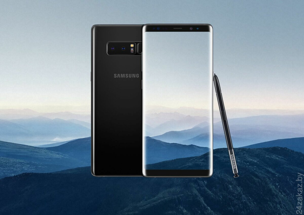 Копия Samsung Galaxy Note 10 в Житомире