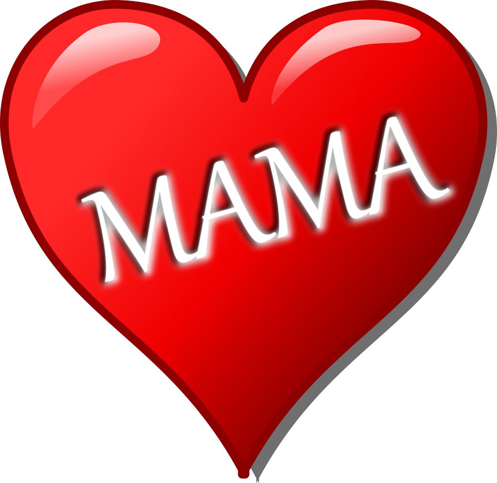картинки ко дню матери сердце карты тотьмы нет