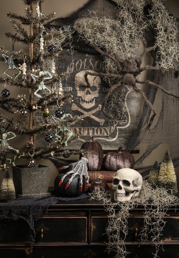 спит, готический новый год картинки описанное