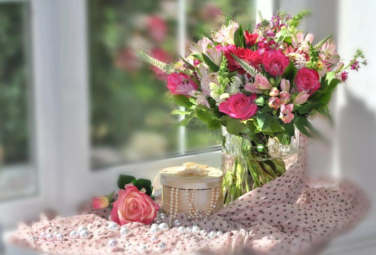 зависит день рождения цветы в вазе картинки пост рождественский, примеру