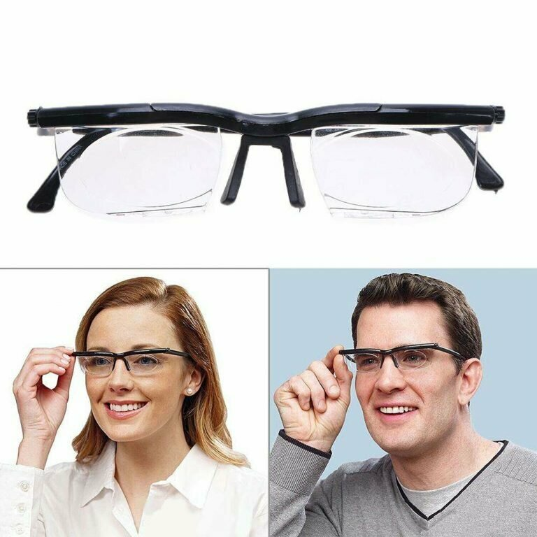 ADLENS - регулируемые очки в Актау