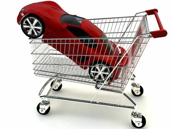Автомобили в кредит без первого взноса москва
