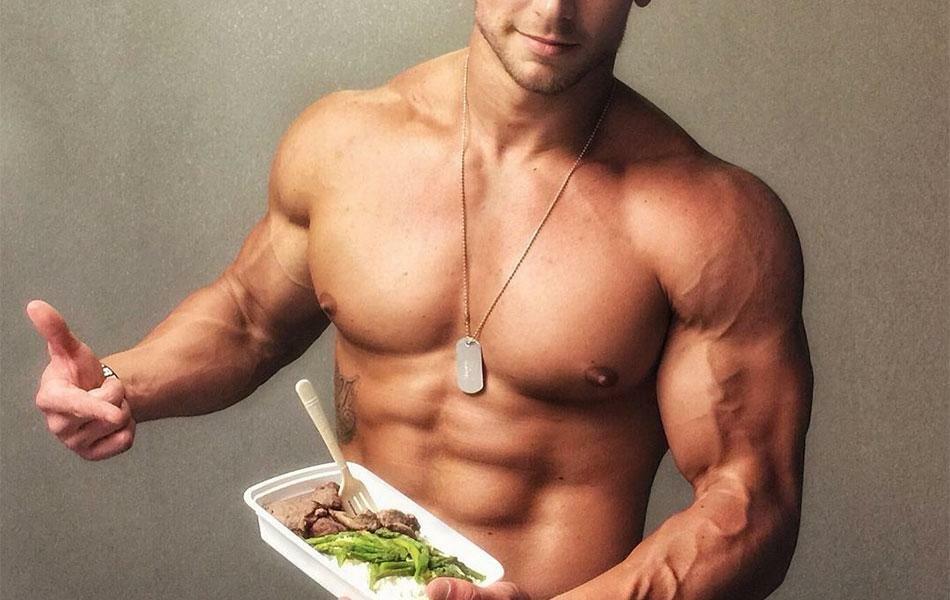 как похудеть не теряя мышечной массы диета