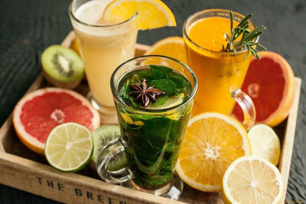 красивые фото еды и напитков лук