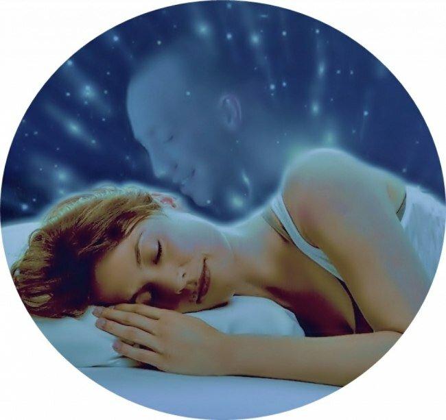 важен, если видел себя во сне на фото соломы