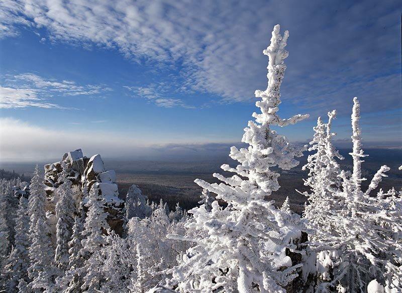 Зима в башкортостане картинки