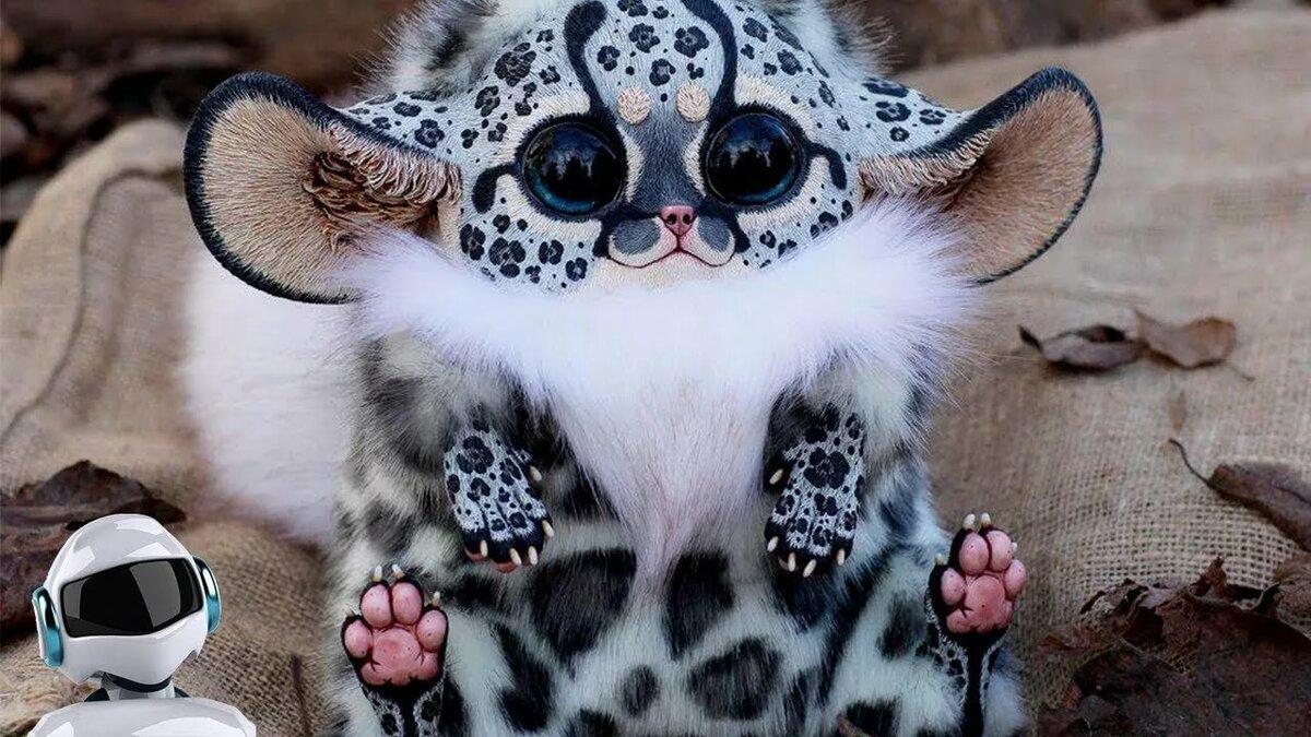 очень самые милые животные в мире фото часть