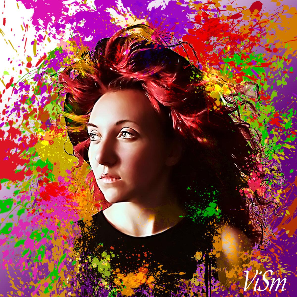 Обработать фото онлайн с эффектами поп-арт