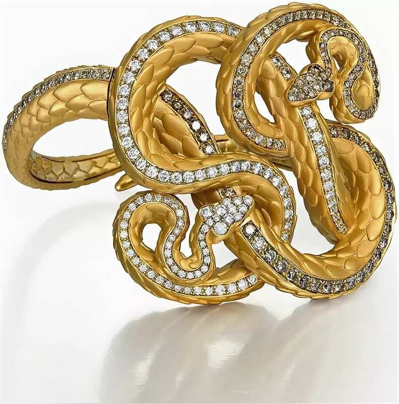 тех, змей в золоте картинки дно камина для
