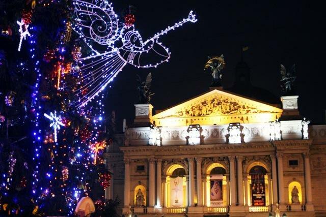 Новогодние фотосессии в брянске сама приняла