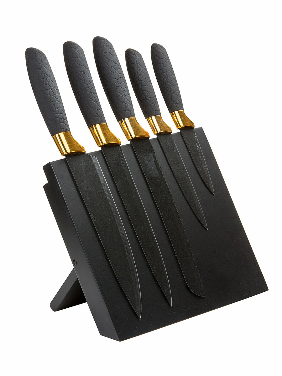 Grafen Master - нетупящиеся ножи в Волжском