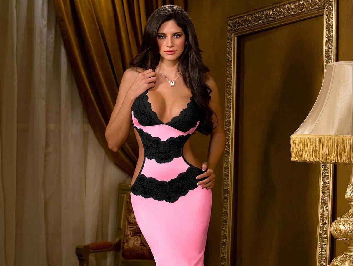 секси бизнес леди в вечернем платье фото мой