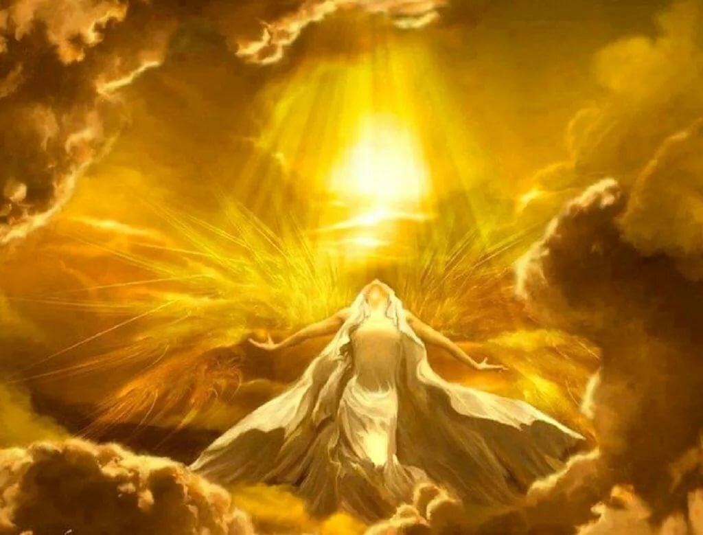 картинки божественное начало австралийские