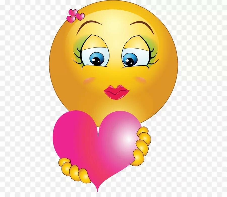 открытки смайлик воздушный поцелуй прекрасный повод приобщить