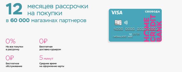 получить кредит наличными на карту с плохой кредитной историей