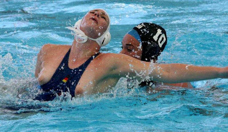 Засветы фото груди спортсменов — img 11