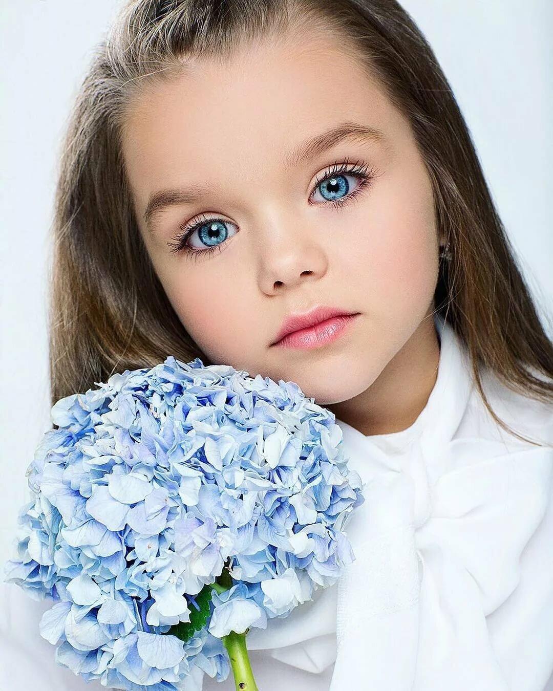 Очень красивая картинки для девочек