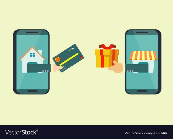 как взять телефон в кредит онлайн